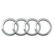 Audi(アウディ)ロゴ
