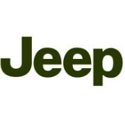 Jeep(ジープ)ロゴ