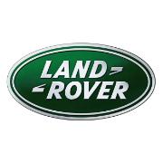 Land Rover(ランドローバー)ロゴ