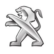 Peugeot(プジョー)ロゴ